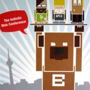Webinale Berlin, ein wichtiger Termin für Werbetexter und Seotexter.