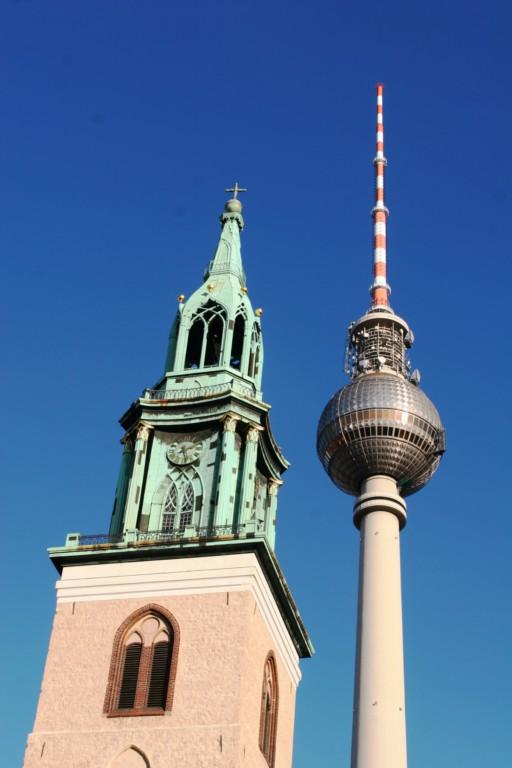 Fotokurs in Berlin